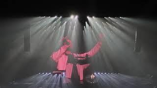 Kygo - Happy Now (Live) ft. Sandro Cavazza