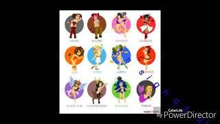 Cansiones de fnafhs en signos del zodiaco thumbnail