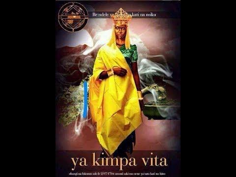 "Koko kipulu "" Fête ya mama Kimpavita le 02 juillet 2017 Au Maroc à Rabat"