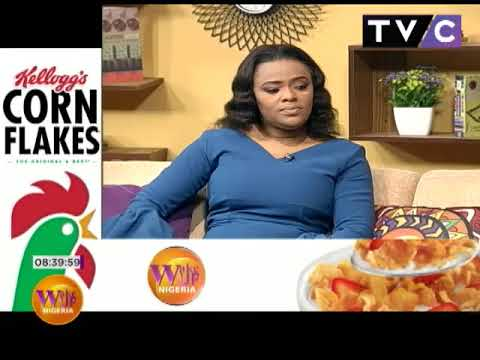 Chat With Black Face | Wake Up Nigeria 26th March 2018