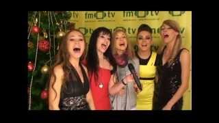 Музыкальный калейдоскоп FM-TV 2012