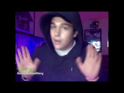 Austin Mahone YOUNOW Thursday December 17th 2015 [FULL]