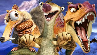 Ice Age Franchise: Evolution From 2002 - 2016 (All Trailers)