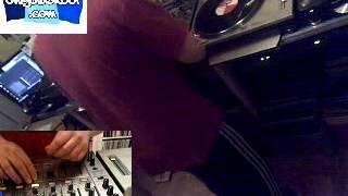 Vinyl Vinnie @ OOS Radio Episode 068