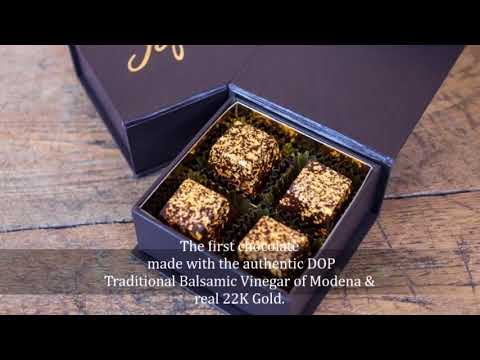 Sofia Luxury Chocolates