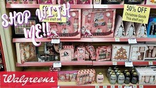 Walgreens Shop With Me After Christmas Deals Beauty Toys Walk Through 2018