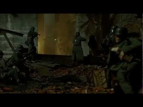 The Assassination of Hitler: Episode VII