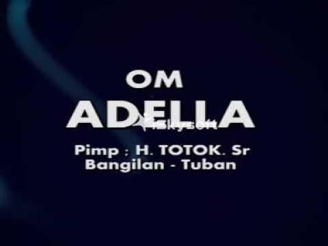Birunya cinta_voc Aditlalu &Dwi OM ADELLA