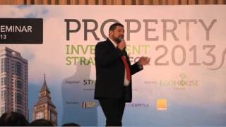 STProperty Seminar March 2013 - Real Estate Investment Opportunities in Booming Brazil