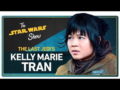 Download Youtube: Kelly Marie Tran's The Last Jedi Prank and Google Home's Star Wars Trivia BTS