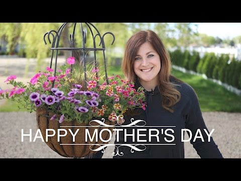 Mother's Day Gift Guide // Garden Answer