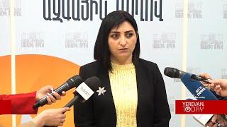 Ինչո՞ւ մենք մտածում էինք, որ Թուրքիային հաղթելո՞ւ ենք. Թագուհի Թովմասյան