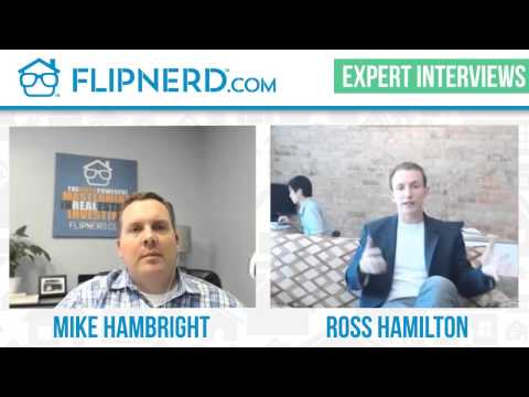 Ross Hamilton on the Importance of Connecting with Other Investors