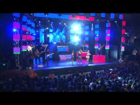 DVD Banda Kitara ao vivo em Recife COMPLETO