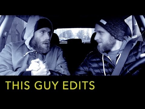 "7 Insights by Sundance Filmmaker Mark Webber: ""Prepare & Let Go!"""