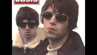 Oasis - 02. Shakermaker (BBC Radio 1 - 22.12.1993).wmv