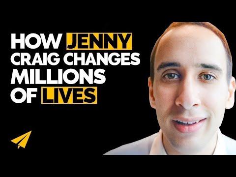 Jenny Craig Documentary - Success Story