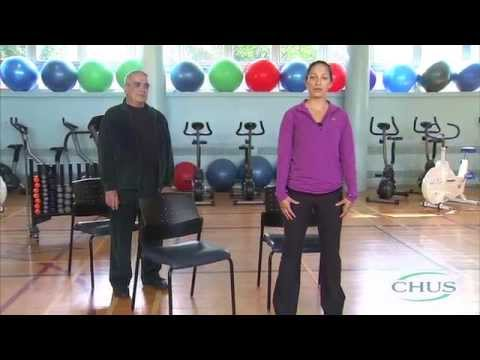 Living Better with COPD   Program #1