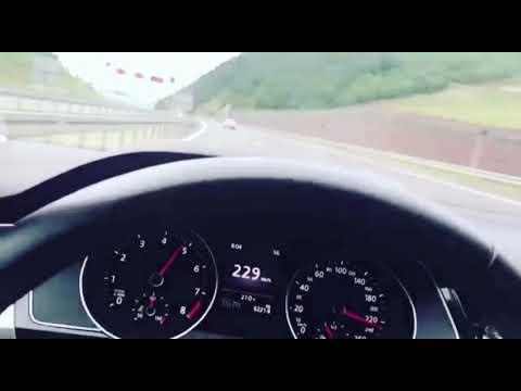 Volkswagen Passat Hıs Testi