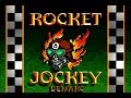 Rocket Jockey - Introduction