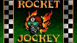 Rocket Jockey - Introduction