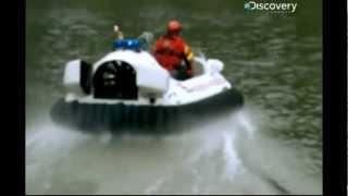 видео Самодельное судно на воздушной подушке возможно ли самостоятельно построить самодельное судно на воздушной подушке