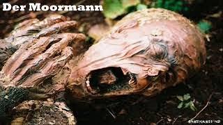 Krimi Hörspiel - Der Moormann oder Als ob der Wind weint - Karlheinz Knuth