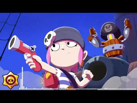 Brawl Stars OST  - Pirate Battle 2