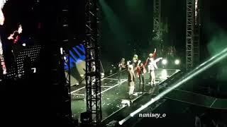 [17.11.2018] WINNER - REALLY REALLY • EVERYWHERE TOUR In JKT
