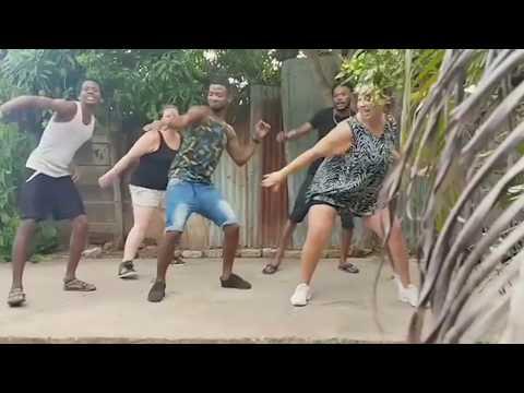 RDX feat Cojo HotFoot - WALK (Side Walk Riddim)
