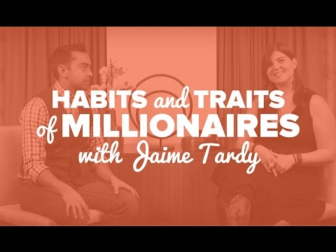 Habits and Traits of Millionaires with Jaime Tardy – SPI TV, Ep. 41