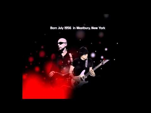 Joe Satriani Feat. Eric Johnson - Mixed by Travis