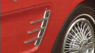 1965 Mustang Restoration - Mustang Club