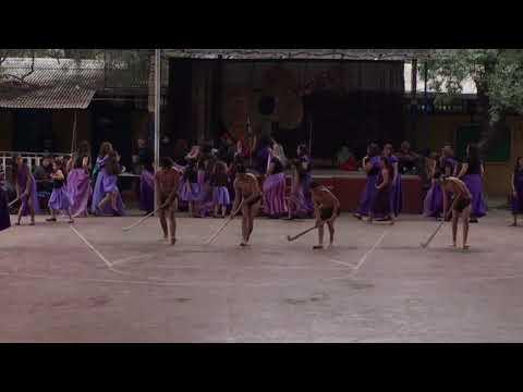Violetas para Violeta - Baile mejores canciones Violeta Parra