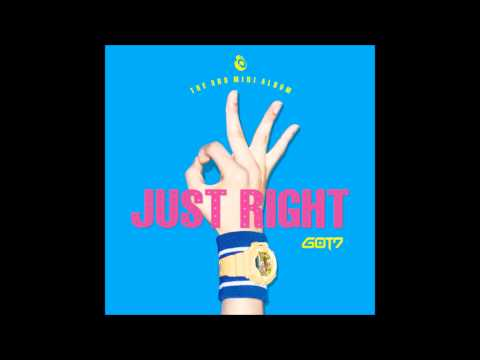 GOT7 - Just Right [FEMALE VERSION]