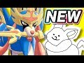 NEW LEGENDARY GAMEPLAY! + Toby Fox Made a Song for Pokemon Sword & Shield!