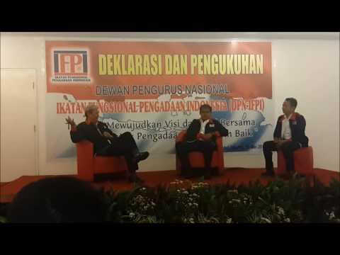 Dialog LKPP IFPI