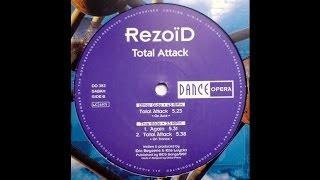 Rezoid Again Acid Trance 1994