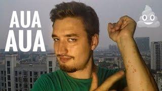 Aua-Aua feat. das Sams [Bettwanzen in China]