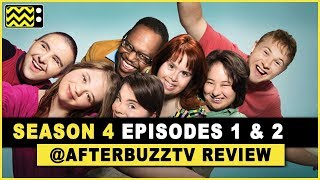 Born This Way Season 4 Episodes 1 & 2 Review & After Show