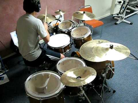 Framing Hanley-Lollipop (drum cover) from YouTube · Duration:  2 minutes 53 seconds