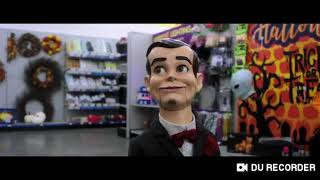 Download Video Goosebumps 2 slappy brings the monster back to life MP3 3GP MP4