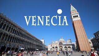 Una semana de primavera en Venecia (Italia)