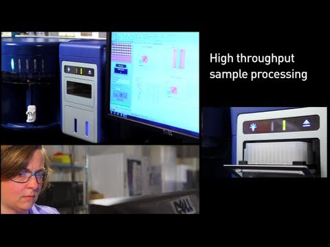 Attune® Auto Sampler For The Attune® Acoustic Focusing Cytometer