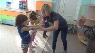 Занятия с детьми с нарушениями слуха