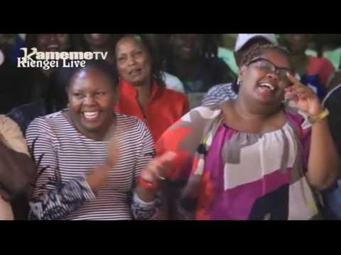 Kiengei Live Epsd 1