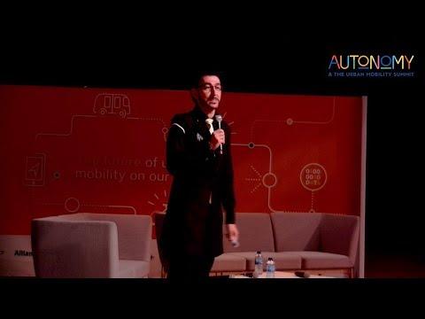 Bibop Gresta - Hyperloop Transportation Technologies Creates the Future of Human Mobility