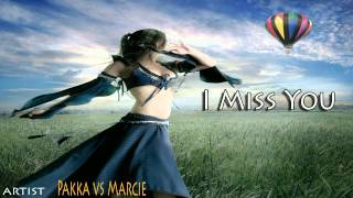 【HD】Trance Voices: I Miss You (Axel Coon Remix Edit)