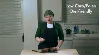 The Kosher Convert: Pesach Bread