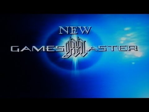 I FIND A VHS OF GAMES MASTER